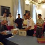 consengna firme_ufficio elettorale