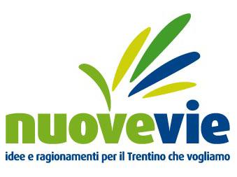 clicca sul logo di nuovevie per accedere al sito