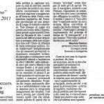 il Trentino del 20 marzo 2011_controreplica Maurizio Panizza